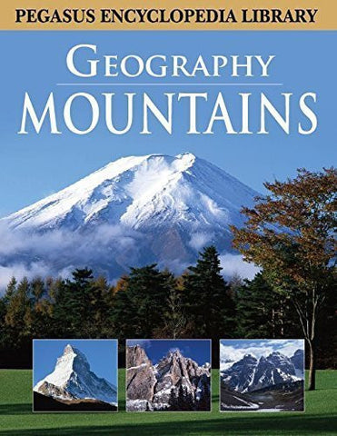 Buy Mountains [Hardcover] [Jun 22, 2011] Pegasus online for USD 15.32 at alldesineeds