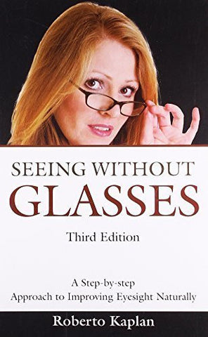 Buy Seeing without Glasses [Sep 30, 2008] Kaplan, Roberto online for USD 12.72 at alldesineeds