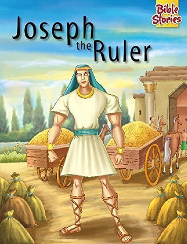 Buy Joseph the Ruler [Jan 01, 2000] Pegasus online for USD 7.42 at alldesineeds