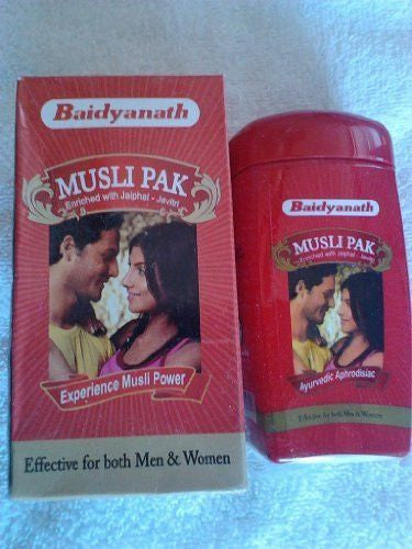 Baidyanath Musli Pak Effective for Both Men & Women - alldesineeds