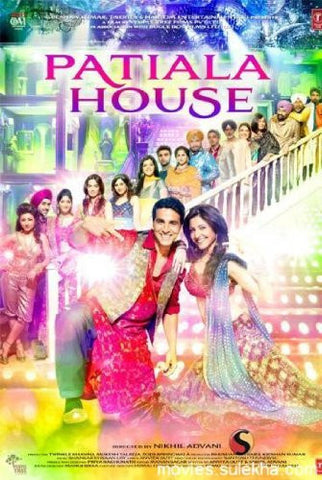Buy Patiala House online for USD 11.94 at alldesineeds