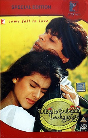Buy Dilwale Dulhania Le Jayenge online for USD 36.93 at alldesineeds