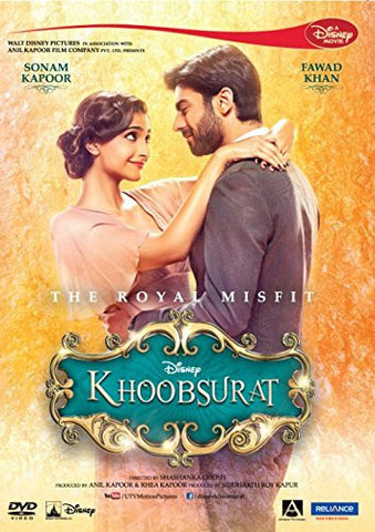 Buy Khoobsurat online for USD 12.78 at alldesineeds