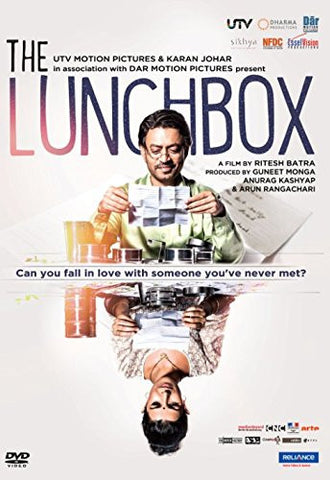 Buy The Lunchbox online for USD 15.28 at alldesineeds