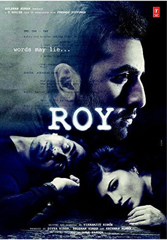 Buy Roy online for USD 14.78 at alldesineeds