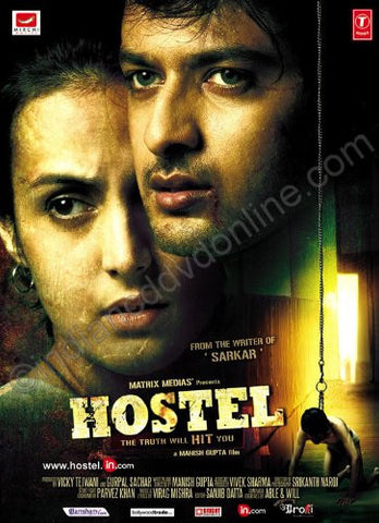 Buy Hostel online for USD 13.38 at alldesineeds