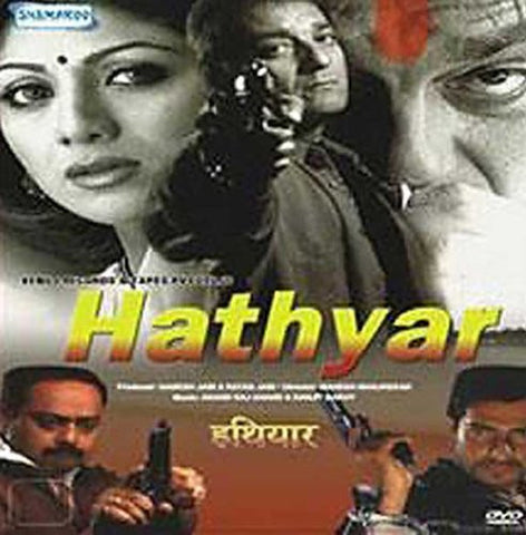 Buy Hathyar online for USD 11.94 at alldesineeds