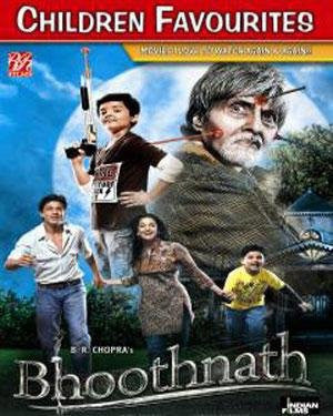 Buy Children Favourites - Bhoothnath online for USD 12.38 at alldesineeds