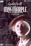 Buy Agatha Christie Miss Marple Collection online for USD 26.94 at alldesineeds