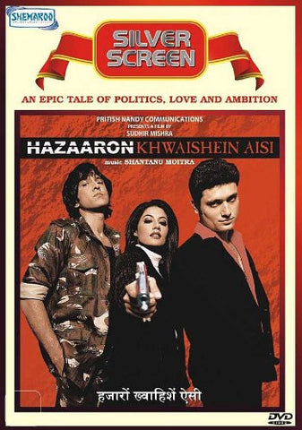 Buy Hazaaron Khwaishein Aisi online for USD 12.78 at alldesineeds