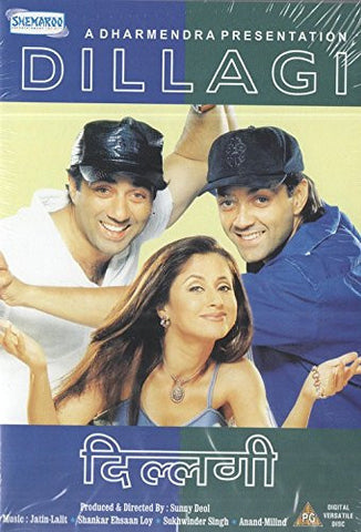 Buy Dillagi online for USD 11.71 at alldesineeds