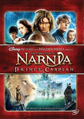Buy Chronicles of Narnia: Prince Caspian online for USD 17.78 at alldesineeds