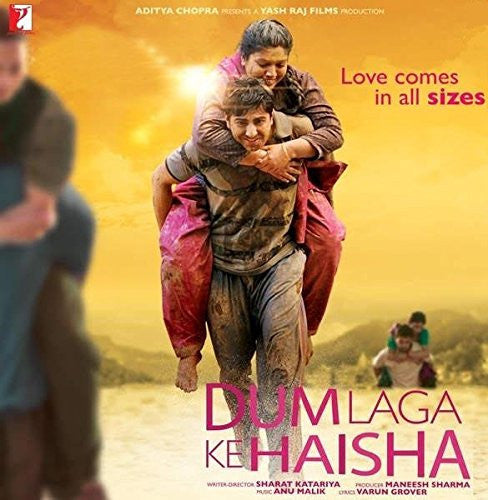 Buy Dum Laga Ke Haisha online for USD 14.23 at alldesineeds