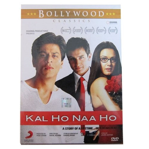 Buy Kal Ho Naa Ho online for USD 14.78 at alldesineeds