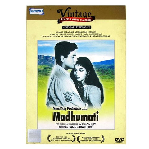 Buy Madhumati online for USD 12.64 at alldesineeds