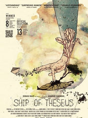 Buy Ship of Theseus online for USD 17.71 at alldesineeds