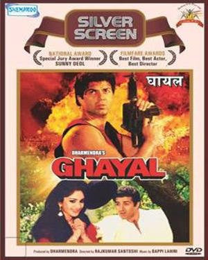 Buy Ghayal online for USD 12.78 at alldesineeds