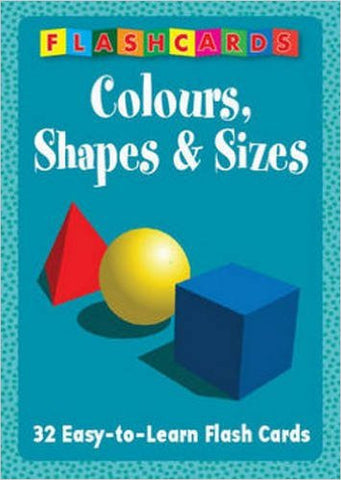 Buy Colours, Shapes & Sizes [Jul 15, 2015] Pegasus online for USD 12.72 at alldesineeds