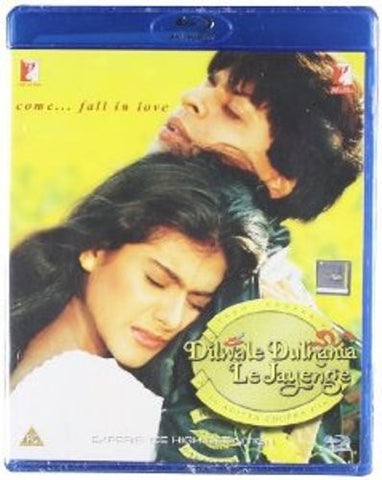 Buy Dilwale Dulhania Le Jayenge online for USD 15.54 at alldesineeds