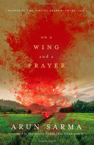 Buy On a Wing and a Prayer [Jul 30, 2013] Sarma, Arun online for USD 16.29 at alldesineeds