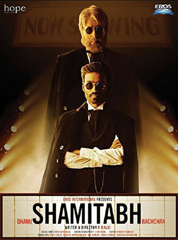 Buy Shamitabh online for USD 14.78 at alldesineeds