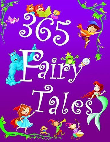 Buy 365 Fairy Tales [Sep 10, 2013] Pegasus online for USD 36.82 at alldesineeds