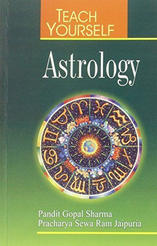 Buy Teach Yourself Astrology [Paperback] [Sep 15, 2006] Sharma, Gopal and Jaipuri online for USD 13.79 at alldesineeds