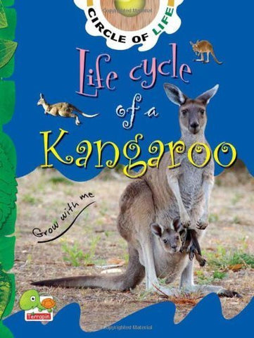 Buy Life Cycle of a Kangaroo: Key stage 1 [Jan 01, 2011] Mukherjee, Vijita online for USD 11.65 at alldesineeds