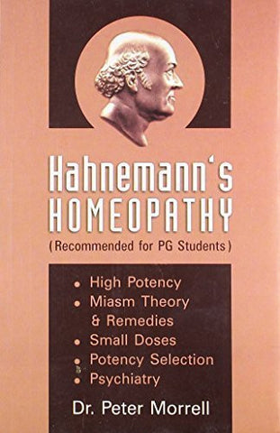 Buy Hahnemann and Homoeopathy [Feb 13, 2003] Morrell, Peter online for USD 19.62 at alldesineeds