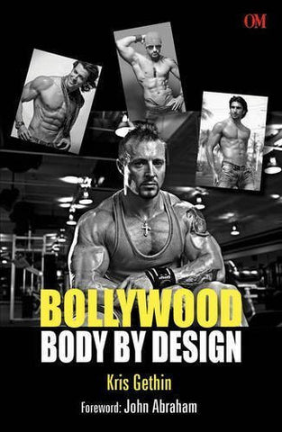 Buy Bollywood Body by Design [Dec 31, 2014] Gethin, Kris online for USD 16.82 at alldesineeds