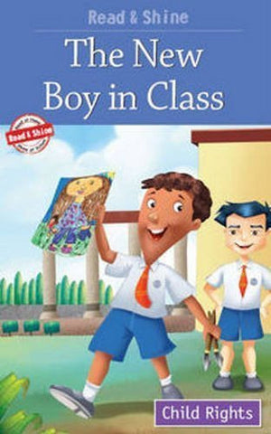 Buy The New Boy in Class [Feb 28, 2015] Pegasus online for USD 7.42 at alldesineeds