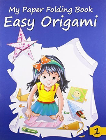 Buy Easy Origami 1: 1 [Jan 01, 2014] Pegasus online for USD 12.38 at alldesineeds