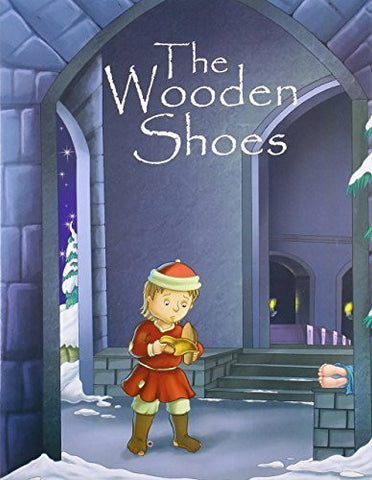 Buy The Wooden Shoes [Mar 30, 2011] Pegasus online for USD 7.42 at alldesineeds