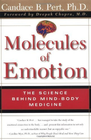 Buy Molecules of Emotion: The Science Behind Mind-Body Medicine [Paperback] [Feb online for USD 22.05 at alldesineeds