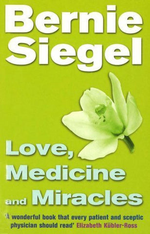 Buy Love, Medicine and Miracles [Paperback] [Jan 07, 1999] Bernie S. Siegel online for USD 18.68 at alldesineeds