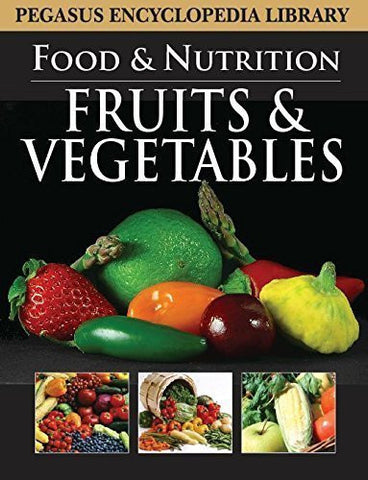 Buy Fruits Vegfood Nutrition [Mar 01, 2011] Pegasus online for USD 15.32 at alldesineeds