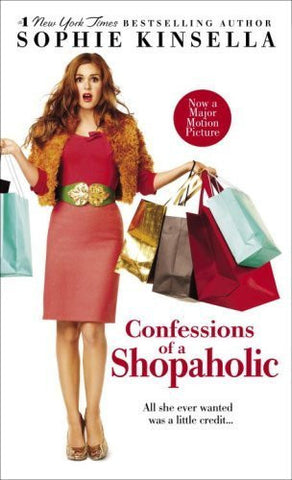 Buy Confessions of a Shopaholic (Movie Tie-in Edition) [Mass Market Paperback] online for USD 19.29 at alldesineeds