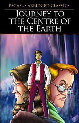 Buy Journey to the Centre of the Earth Pegasus online for USD 8.84 at alldesineeds