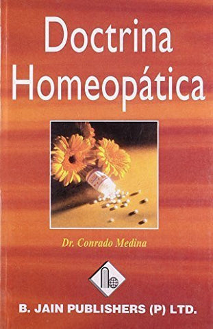 Buy Doctrina Homeopatica (Spanish Edition) [Jan 01, 1999] Medina, Conrado online for USD 14.39 at alldesineeds