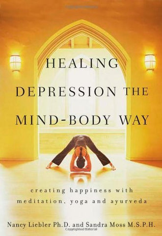 Buy Healing Depression the Mind-Body Way: Creating Happiness with Meditation, Yoga online for USD 21.45 at alldesineeds