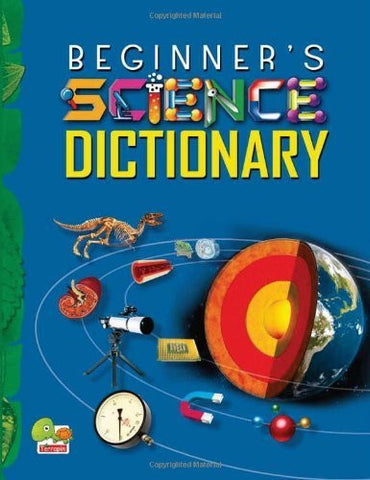 Buy Beginner's Science Dictionary: Key stage 3 [Jan 01, 2011] Yoofisaca, Syngkon online for USD 19.71 at alldesineeds