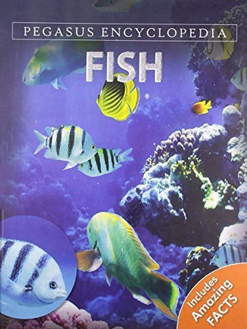 Buy Fishsea World [Mar 01, 2011] Pegasus online for USD 15.32 at alldesineeds