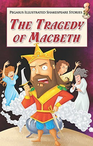 Buy Tragedy of Macbeth [May 13, 2013] Pegasus online for USD 8.84 at alldesineeds
