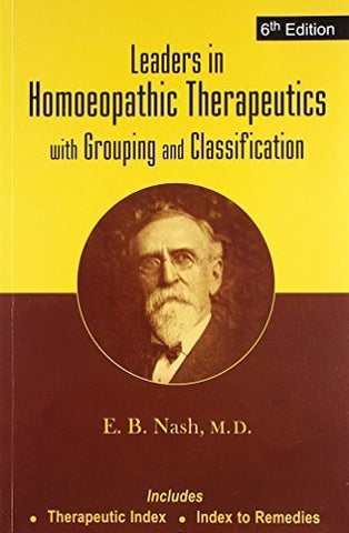 Buy Leaders in Homoeopathic Therapeutics [Paperback] [Jun 30, 2011] Eugene Beauharis online for USD 25.06 at alldesineeds