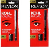 Buy 2 x Revlon Classic Eye Liner Pencil - Black 11 online for USD 14.82 at alldesineeds