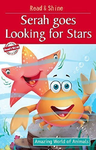 Buy Serah Goes Looking for Stars [Jun 19, 2014] Pegasus and Narang, Manmeet online for USD 7.42 at alldesineeds