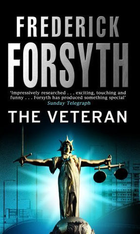 Buy The Veteran [Mass Market Paperback] [Sep 02, 2002] Forsyth, Frederick online for USD 26.02 at alldesineeds