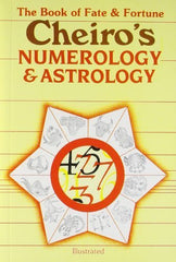 Buy Cheiro's Numerology and Astrology: The Book of Fate and Fortune [Paperback] online for USD 14.4 at alldesineeds