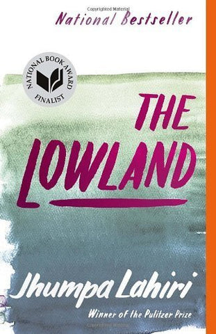 Buy The Lowland (Vintage Contemporaries) [Paperback] [Jan 01, 2008] 0 online for USD 17.43 at alldesineeds
