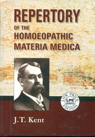 Buy Repertory of the Homeopathic Materia Medica [Hardcover] [Jun 30, 2008] J. T. online for USD 39.76 at alldesineeds